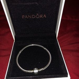 Jewelry - Brand New Pandora Bracelet
